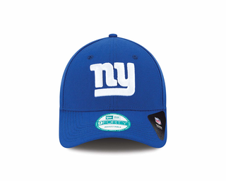 New Era Cap THE LEAGUE New York Giants Blau