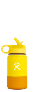 Hydro Flask Bottle 12oz/355ml KIDS Wide Mouth
